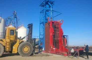 A-ward-Container-Loader-For-Grain-Industry