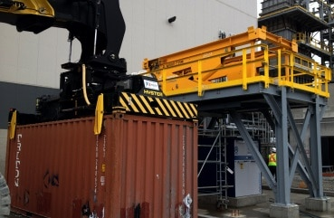 a-Ward-Flat-Deck-Unloader-For-Mining-Industry